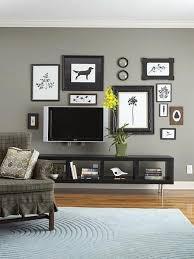 Decorating Around Tv Ideas Only