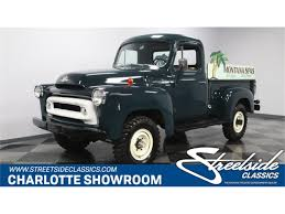 100 1957 International Truck Pickup For Sale ClassicCarscom CC1173339