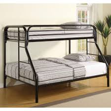 Coaster Curio Cabinet Assembly Instructions by Coaster 2258k Twin Full Bunk Bed Black Local Furniture Outlet