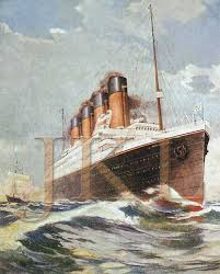 Roblox Rms Olympic Sinking by Ss Britannic Sinking Sinks Ideas