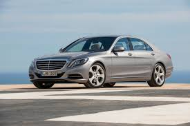 Is Daimler Stock A Good Way To Invest In Self-Driving Cars? -- The ...