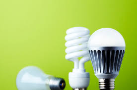 different types of energy efficient light bulbs a bulb and a socket
