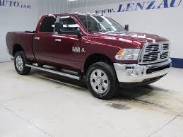 100 Lenz Truck Center 2017 Ram 2500 Used 46491