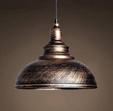 Vintage Pendant lights Industrial Dining Room Light Restaurant