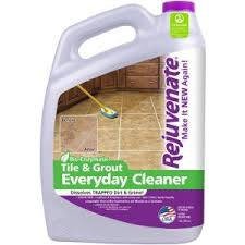 Tilelab Grout And Tile Sealer Sds by Rejuvenate 24 Oz Bio Enzymatic Tile And Grout Rj24bc