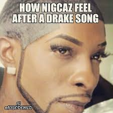 Nigga went from dark skinned to light skinned with my shit…