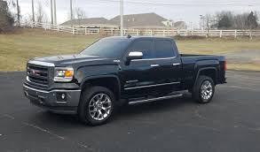 Not New But New To Me. 2014 Sierra 1500 : ChevyTrucks 2014chevroletsilveradoltz71rear Trucks Pinterest 2014 Chevrolet Silverado 1500 Lt Lt1 Warner Robins Ga Macon Perry 2lt Z71 4wd Crew Cab 53l Backup Retro By Mallett And Kooks Sema Gm Authority Awd Bestride 62l V8 4x4 Test Review Car And Driver Chevy Dealer Keeping The Classic Pickup Look Alive With This Used Trucks At Service In Lafayette Ltz Lifted By Dsi Youtube For Sale Nationwide Autotrader New Suvs Vans Jd Power