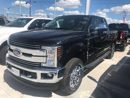 New 2018 Ford S-DTY F-350 SRW For Sale | Stephenville TX