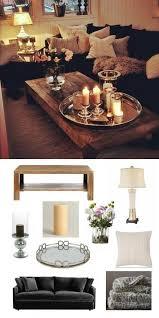 Living Room Corner Ideas Pinterest by One Room Three Looks A Cozy Gray Hideaway Cozy Cozy Living