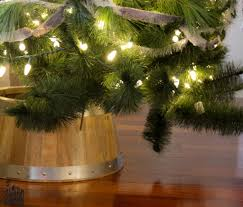 Swivel Straight Christmas Tree Stand Instructions by Adding Character To Your Home Archives Our Storied Home