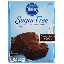 Sugar Free Products – Pillsbury Baking