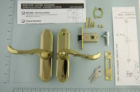 Andersen Patio Door Lock Instructions by Awesome Parts Of Door Handle Photo Inspirations Kit Anderson Storm