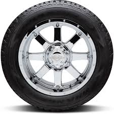 Tire Sizes: Goodyear Wrangler Tire Sizes