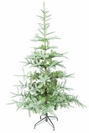 Lifelike Artificial Christmas Trees Uk by Nobilis Fir Artificial Christmas Tree 2 4m 8ft Fizzco Amazon