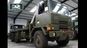 BEDFORD TM Trucks For Sale - YouTube 1969 10ton Army Truck 6x6 Dump Truck Item 3577 Sold Au Fileafghan National Trucksjpeg Wikimedia Commons Army For Sale Graysonline 1968 Mercedes Benz Unimog 404 Swiss In Rocky For Sale 1936 1937 Dodge Army G503 Military Vehicle 1943 46 Chevrolet C 15 A 4x4 M923a2 5 Ton 66 Cargo Okosh Equipment Sales Llc Belarus Is Selling Its Ussr Trucks Online And You Can Buy One The M35a2 Page Hd Video 1952 M37 Mt37 Military Truck T245 Wc 51