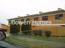 Bowen Homes Atlanta Ga