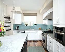 glass subway tile backsplash kitchen kitchen khaki glass subway