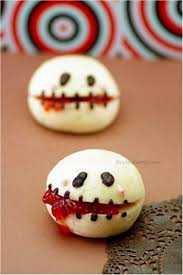 Ideas For Halloween Food by 100 Ghoulish Food Ideas For Halloween 386 Best Images About