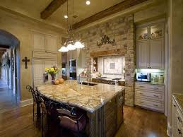 Traditional Rustic Italian Kitchen DesignsRustic Designs