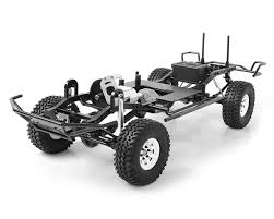 RC4WD Trail Finder 2 Truck