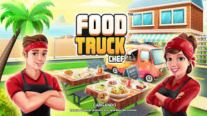 100 Food Truck Games Chef 134 Download For Android APK Free