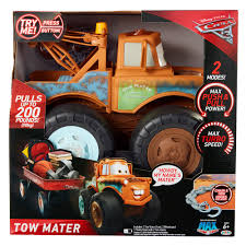 Cars 3 Tow Mater - Walmart.com Monster Jam Stunt Track Challenge Ramp Truck Storage Disney Pixar Cars Toon Mater Deluxe 5 Pc Figurine Mattel Cars Toons Monster Truck Mater 3pack Box Front To Flickr Welcome On Buy N Large New Wrestling Matches Starring Dr Feel Bad Xl Talking Lightning Mcqueen In Amazoncom Cars Toon 155 Die Cast Car Referee 2 Playset Kinetic Sand Race Blaze And The Machines Flip Speedway Prank Screaming Banshee Toy Speed Wheels Giant Trucks Mighty Back Toy