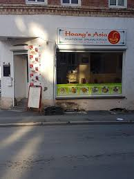 hoang s asia restaurant jena restaurant reviews