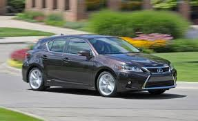 Lexus CT Reviews Lexus CT Price s and Specs Car and Driver