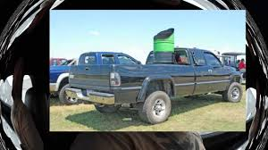 100 Huge Trucks You Will Not Believe How The Pipes Of These Rolling Coal