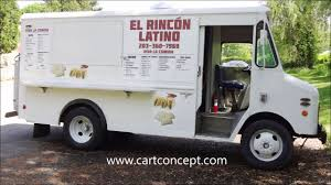 Custom Food Truck Manufacturers - Cart Concepts - Manchester CT ...