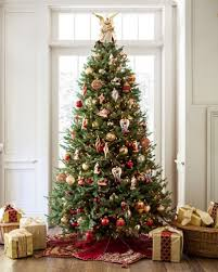Best Artificial Christmas Tree Type by 11 Artificial Christmas Trees More Glorious Than The Real Thing