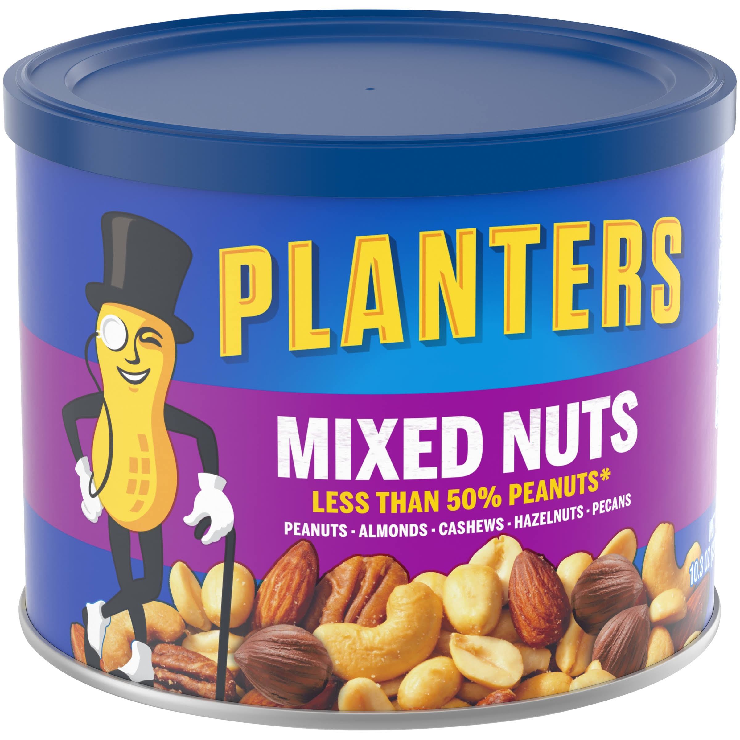 Planters Mixed Nuts - 10.3oz