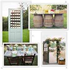 Best Decorating Ideas For Old Doors Gallery