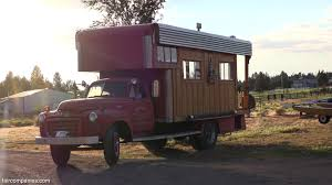 Pro Snowboarder Turns Old $5,000 Fire Truck Into His Rolling Tiny House 60 Intertional Harvester Sightliner From Real Steel On Ebay Project Truck Paradise Yard Finds Buy Of The Week 1976 Gmc 1500 Pickup Brothers Classic Couple Turn Old Hovis Lorry Bought For 3600 Into Dream Ruichuang Qy1101 132 24g Electric Mercedes Benz Container Heavy Blog Vons Vision Foundation Akron Becomes First City To Partner With Spur Local Freight Semi With Ebay Inc Logo Driving Along Forest Road 1 Stop Accsories Stores 1948 Ivor Va Ewillys