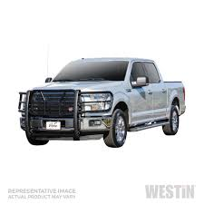 Compare Westin HDX Grille Vs Replacement Mounting   Etrailer.com 52018 F150 Westin Hdx Winch Mount Grille Guard Black 5793835 Drop Steps Autoaccsoriesgaragecom Stainless Steel Toyota Tundra Automotive Sportsman For 52016 Amazoncom 321395 Bull Bar 2017 Tacoma Topperking Bliz Push Combo Ss Light For 1013 Dodge Ram 2500 Westin Bars Mounts In Eau Claire Nerf Step