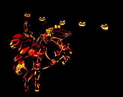 Great Pumpkin Blaze Van Cortlandt Manor by Legend Of Sleepy Hollow U0027 Halloween Events U2013 Ghouls U0026 All U2013 Return