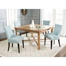 Safavieh Bleeker Oak Dining Table