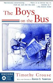 The Boys On Bus Ebook By Timothy Crouse