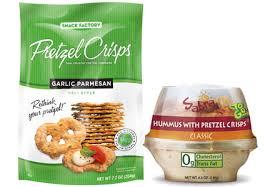 Utz Of Hanover Halloween Pretzels Nutrition by Pretzels The Ultimate Renaissance Snack Food Business News