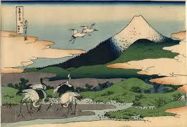 hokusai hu191 vendu ukiyo world estes japonaises