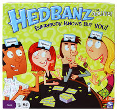 Hedbanz For Adults Review