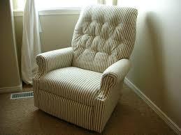 Ethan Allen Swivel Rocker Chair by Glider Rocker Chair Cushion Covers Gliding Slipcover Cover Diy