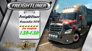 Freightliner Cascadia 2018 For [1.25-1.26] Free Download ETS-2 (Euro ... Wallpaper 8 From Euro Truck Simulator 2 Gamepssurecom Download Free Version Game Setup Do Pobrania Za Darmo Download Youtube Truck Simulator Setupexe Amazoncom Uk Video Games Buy Gold Region Steam Gift And Pc Lvo 9700 Bus Mods Sprinter Mega Mod V1 For Lutris 2017 Free Of Android Version M Patch 124 Crack Ets2