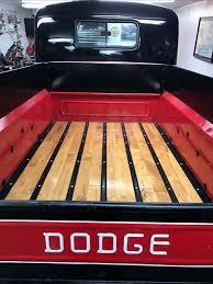 100 1952 Dodge Truck B3B TWO TONE TORQUE FLIGHT AUTOMATIC 3SPEED PICK UP