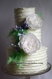 Kara Buntin Owns A Cake To Remember LLC Custom Wedding Cakes In Richmond VA And Supplies Online At Acaketorememberbiz