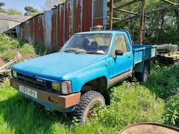 1986 TOYOTA HILUX Pickup Truck - £1,180.00   PicClick UK Daily Turismo Almost A Classic 1986 Toyota Hilux 1986toyotahiluxpiuptruck1ncustomcab2jpg 1300867 22ret Sr5 Factory Trd Turbo Pickup Youtube 198788 Truck Xtracab 4wd 198688 Seattles Parked Cars Custom Cab Long Bed Sport 2wd Wallpapers 2048x1536 4x4 Tacoma Ac 4 Cyl 5 Spd Sr5 Rebuilt Curbside Pickup Get Tough Last Look Mini From Sticker Shock Discovers Missing Piece Rally Kings Pick Up 20 Years Of The Toyota Tacoma And Beyond A Look