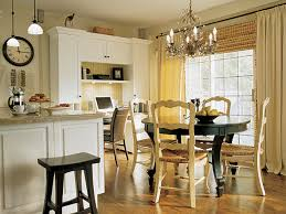 White French Country Kitchen Curtains by Kitchen Design 20 Photo Galleries French Country Kitchen Tables
