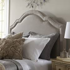 Skyline Furniture Tufted Headboard by Design Amazing Bedroom Pictures High Arch Nail Head Bedroom