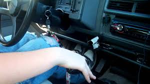How To Drive A Standard Truck How To Drive An Manual Transmission ...