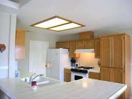 kitchen ceiling fluorescent light fixtures blogie me